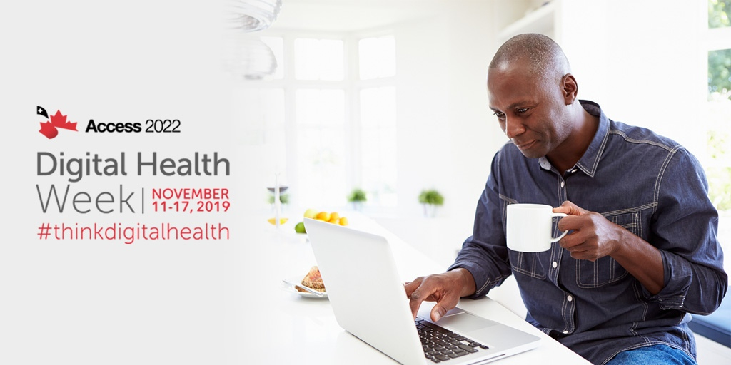 Digital Health Week 2019